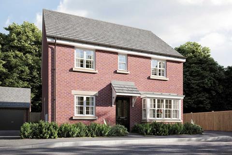 4 bedroom detached house for sale - Hanstead Park, Smug Oak Lane, Bricket Wood