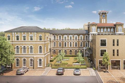 Linden Homes - The Clocktower at St Clements - Devons Road, London