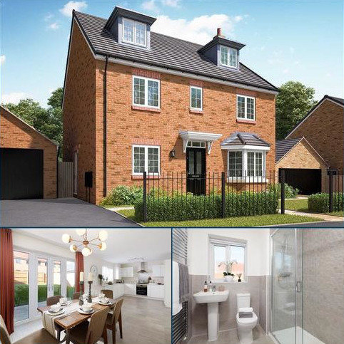 5 bedroom detached house for sale - Morpeth, Northumberland