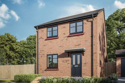 3 bedroom detached house for sale - Off High Green, Darlington, County Durham