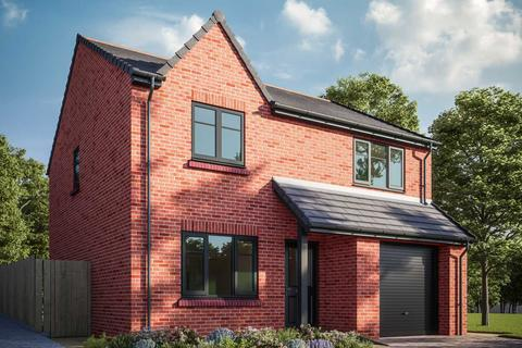 4 bedroom detached house for sale - Off High Green, Darlington, County Durham