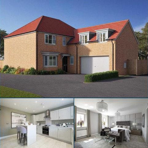5 bedroom detached house for sale - Station Road, Kirk Hammerton, York