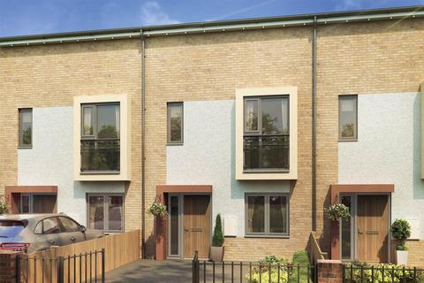 3 bedroom terraced house for sale - Plot 277, The Bridgewater at New Brunswick, Watkin Close, Off Plymouth View M13