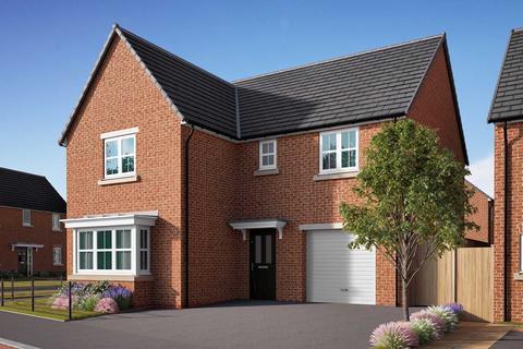 4 bedroom detached house for sale - Plot 127, The Grainger at Oak Park, Southfield Lane, Tockwith, North Yorkshire YO26