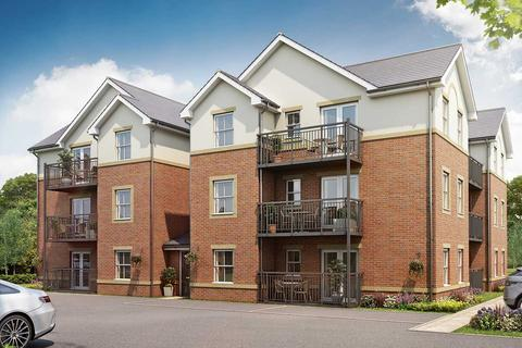 2 bedroom apartment for sale - Plot 52, The Apartments A - Ground Floor 2 Bed at The Maltings, Hill Road South, Penwortham, Lancashire PR1