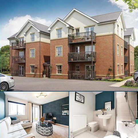 2 bedroom apartment for sale - Hill Road South, Penwortham, Lancashire