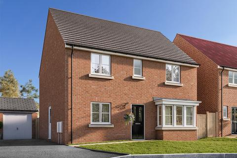 4 bedroom detached house for sale - Spellowgate, Driffield, East Yorkshire