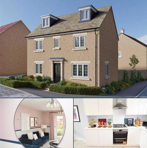 5 bedroom detached house for sale - Uffington Road, Barnack, Cambridgshire