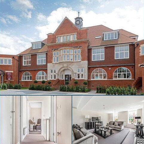3 bedroom apartment for sale - Plot 82, The Portia at Heathlands, Old Bisley Road, Frimley, Surrey GU16