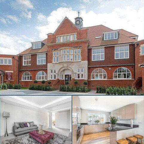 3 bedroom apartment for sale - Plot 83, The Viola at Heathlands, Old Bisley Road, Frimley, Surrey GU16