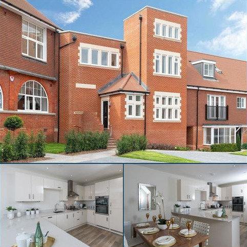 4 bedroom terraced house for sale - Old Bisley Road, Frimley, Surrey