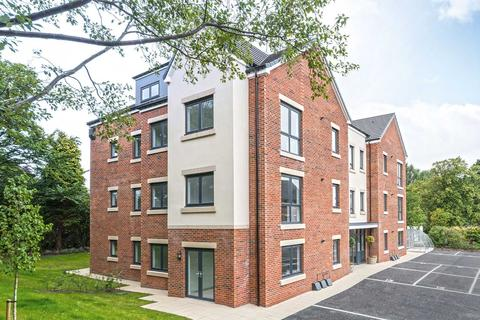 2 bedroom apartment for sale - Plot 34, Aston Court - Type 5 Second Floor at The Fairways, Off Great North Road, Morpeth, Northumberland NE61
