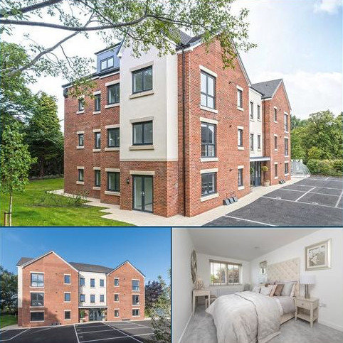 2 bedroom apartment for sale - Off Great North Road, Morpeth, Northumberland
