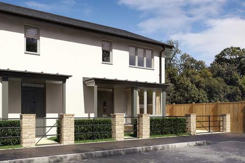 Linden Homes - Ensleigh - Bath Road, Bristol, South Gloucestersire