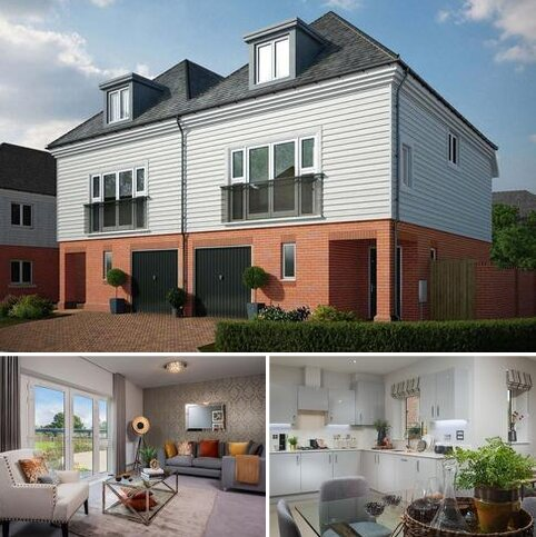 4 bedroom terraced house for sale - Plot 40, The Athlone at Waterford Place, Avery Hill Road, New Eltham, London SE9