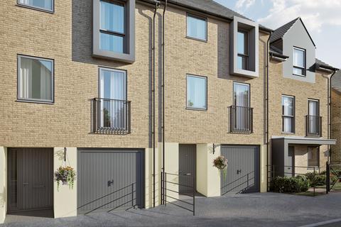 4 bedroom terraced house for sale - Manor Road, Fishponds, Bristol