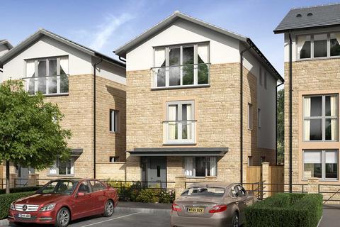4 bedroom detached house for sale - Beckford Drive, Lansdown, Bath