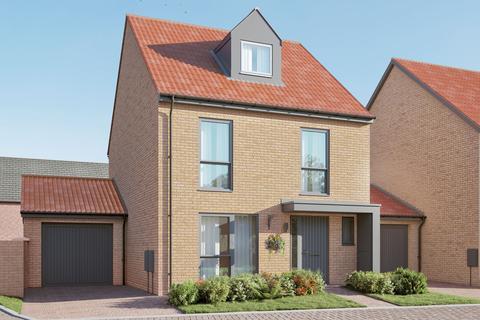 5 bedroom detached house for sale - Manor Road, Fishponds, Bristol