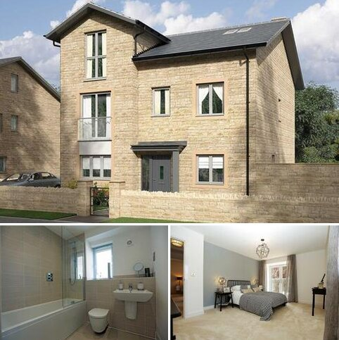 5 bedroom detached house for sale - Plot 150, The Candese at Ensleigh, Beckford Drive, Lansdown, Bath BA1