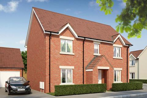 Linden Homes - Cleeve View