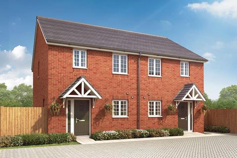 Linden Homes - Charnwood Place