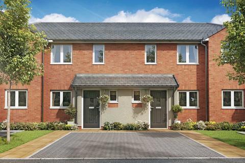 2 bedroom terraced house for sale - High Street, Riddings, Derbyshire