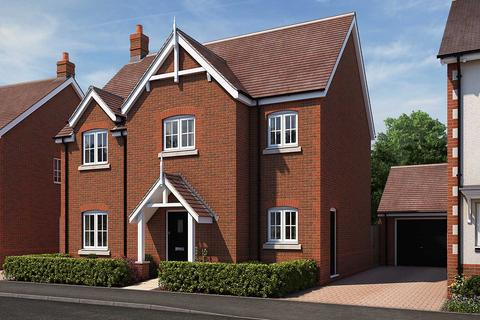 4 bedroom detached house for sale - High Street, Blunsdon, Swindon, Wiltshire