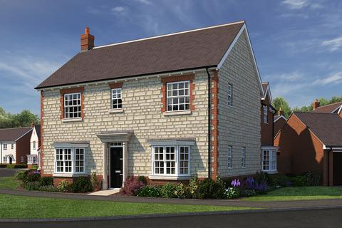 4 bedroom detached house for sale - Plot 33, The Spinney at Blunsdon Chase, High Street, Blunsdon, Swindon, Wiltshire SN26
