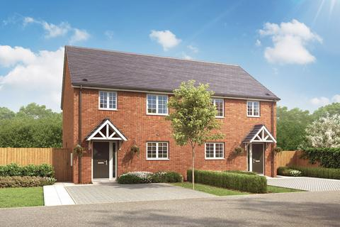 3 bedroom semi-detached house for sale - Loughborough Road, Rothley, Leicestershire