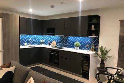 2 bedroom apartment for sale - Shoreditch Exchange, Hackney Road, London, E2