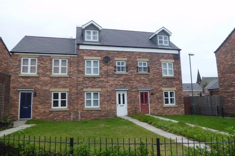 3 bedroom semi-detached house to rent - Claypit Close