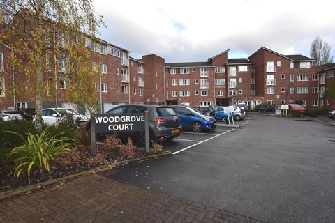 1 bedroom flat for sale - Woodgrove Court, Hazel Grove, SK7
