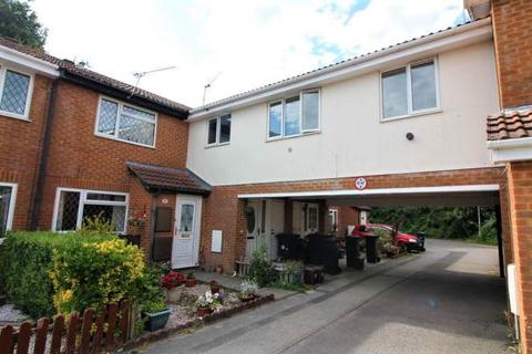 1 bedroom flat for sale - Upton, Poole, Dorset BH16