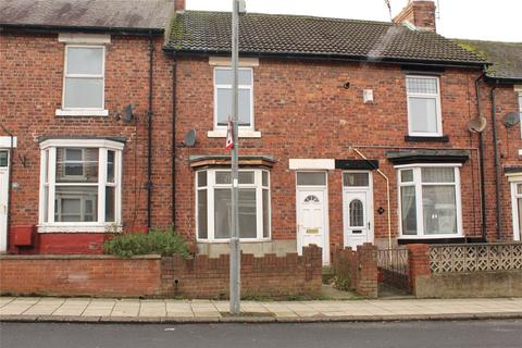 2 bedroom terraced house for sale - Byerley Road, Shildon, County Durham, DL4
