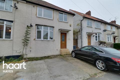 3 bedroom semi-detached house for sale - York Avenue