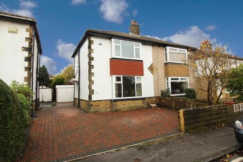 2 bedroom semi-detached house for sale - MOORLAND ROAD, PUDSEY, LS28 8EN