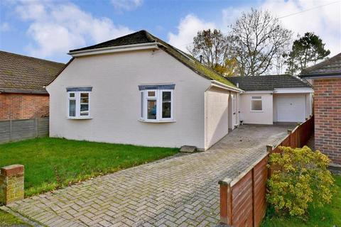 3 bedroom detached bungalow for sale - Brookmead, Hildenborough, Tonbridge, Kent
