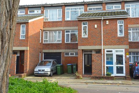 4 bedroom terraced house for sale - Harriott Close, Greenwich, London, SE10