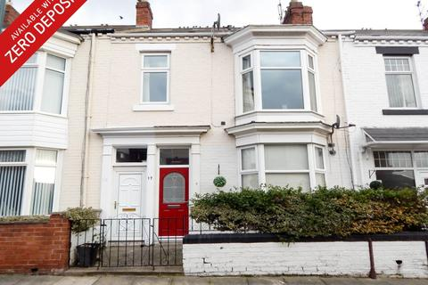 2 bedroom flat to rent - Aston Street, South Shields