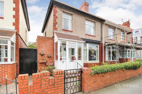 3 bedroom semi-detached house for sale - Sea View Gardens, Roker, Sunderland, SR6 9PN