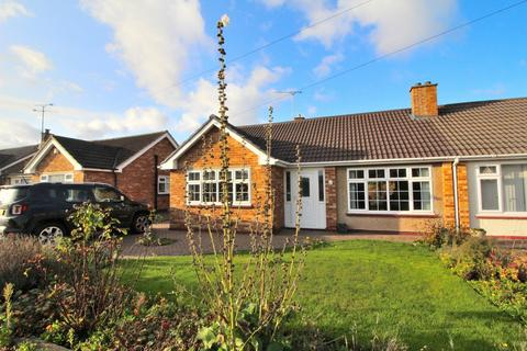 2 bedroom semi-detached bungalow for sale - Burnham Road, Chelmsford, Essex, CM1
