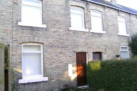 2 bedroom terraced house to rent - Chestnut Street, Ashington NE63