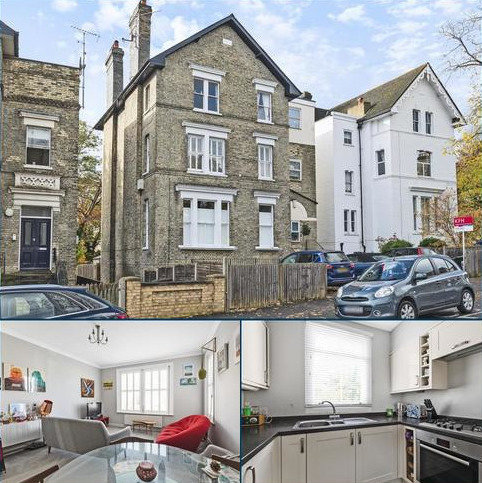 3 bedroom flat for sale - Belvedere Road, Crystal Palace