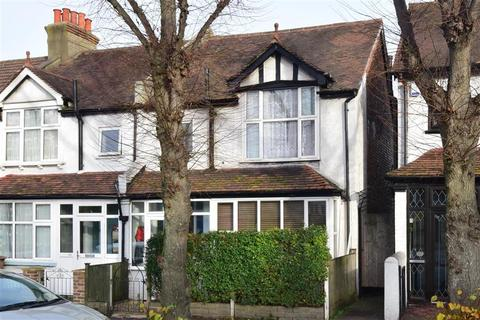 3 bedroom end of terrace house for sale - Woodcote Road, Wallington, Surrey