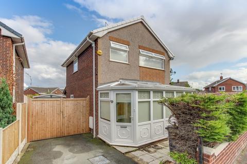 3 bedroom detached house for sale - Elidie Close, Connah's Quay