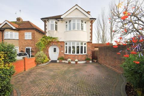 3 bedroom detached house for sale - Suttons Lane, Hornchurch, Essex, RM12