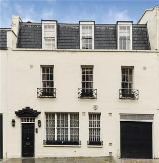 3 bedroom house for sale - Kinnerton Street, Belgravia, London, SW1X