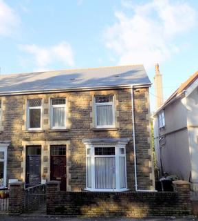 4 bedroom semi-detached house for sale - Lewis Road, Neath, Neath Port Talbot. SA11 1DQ