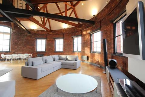 3 bedroom penthouse for sale - CENTAUR HOUSE, GREAT GEORGE STREET, LEEDS, LS1 3LA
