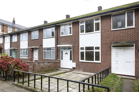 3 bedroom terraced house to rent - Susannah Street, London, E14